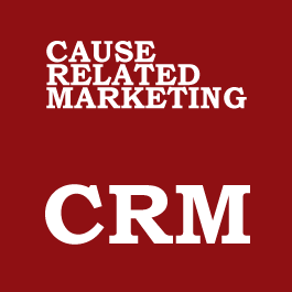 cause related marketing CRM
