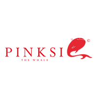 Pinksie The Whale