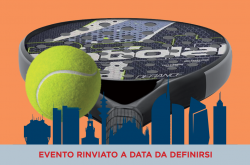 Torneo Milano Solidale: padel edition